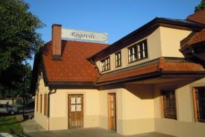 Gostilna in Pizzerija Rogovilc