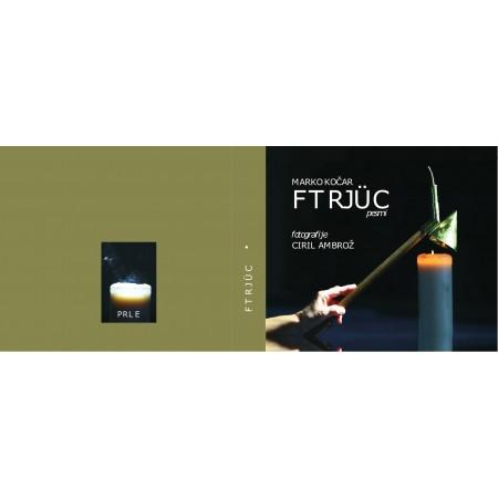 Ftrjuc, zbirka pesmi