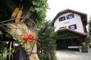 Turistična kmetija Frank-Ozmec Ljutomer