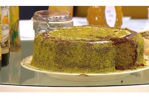 Slastna bučna torta